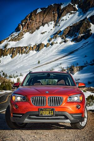 Deadman Valley BMW