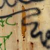 Graffiti Detail 1