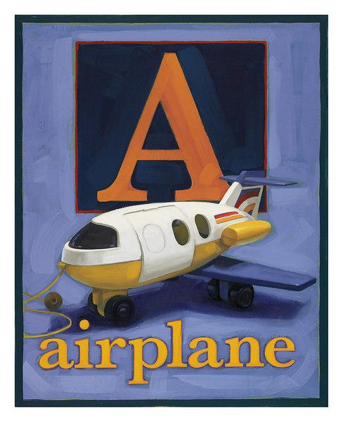airplane 2005