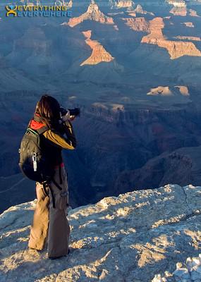 iPad Wallpaper Grand Canyon