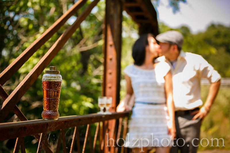 engagement photos bardstown kentucky