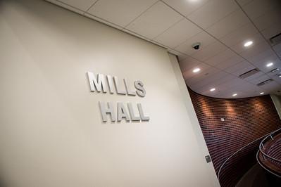 Mills Hall