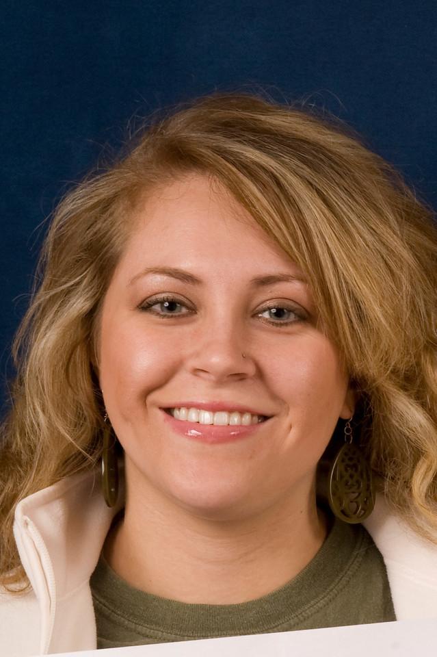 Whitney Miller Greenwood, IN Speech-Language Pathology