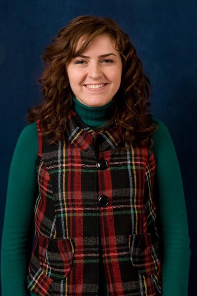 Kayla Eldib<br /> Brownsburg, IN<br /> Nursing, Spanish