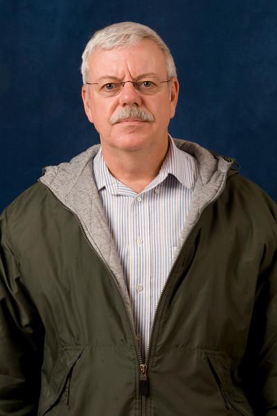 Vernon Bothwell<br /> Aviation Professor