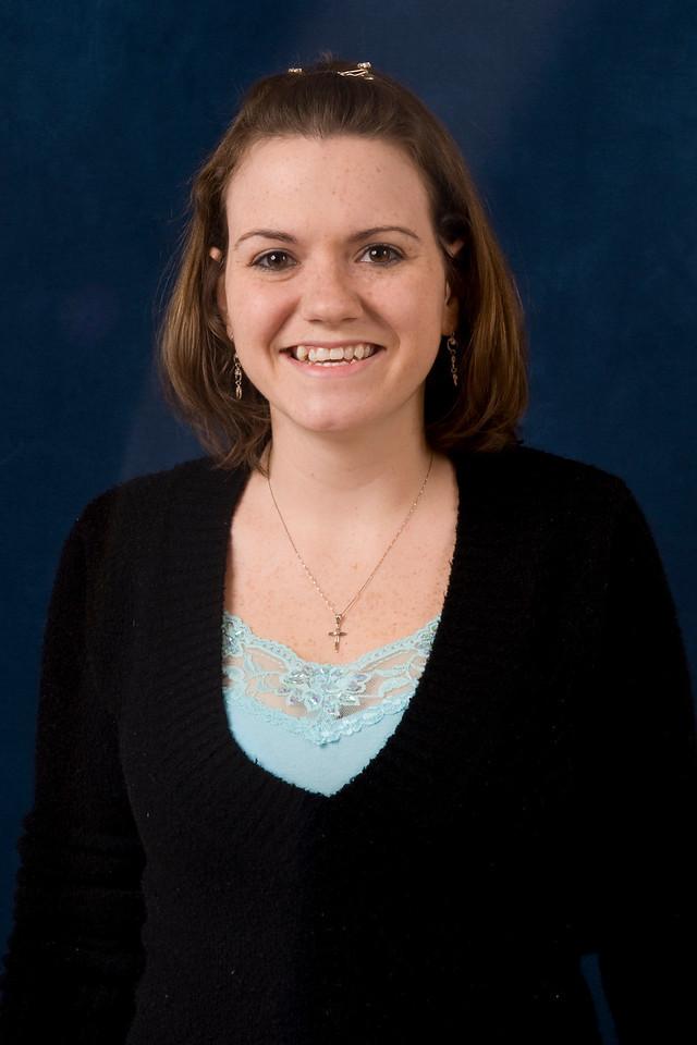 Krystal Griffith Jasonville, IN Human Development and Family Studies/ Social Welfare