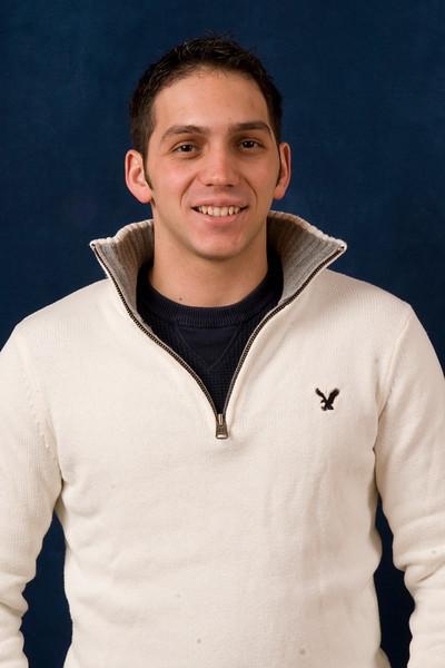 Xavier Romero<br /> Indianapolis, IN<br /> Marketing