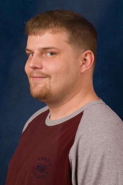 Jonathan Piland<br /> Bloomington<br /> Gen Ed