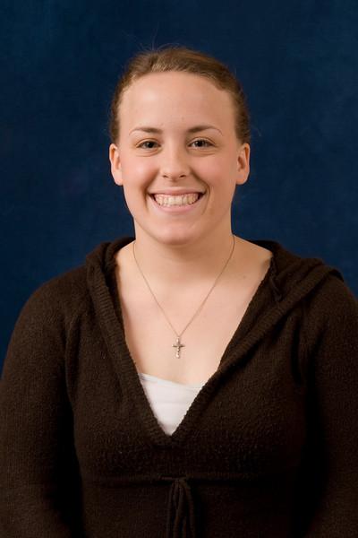 Jennifer Monarch<br /> Newburgh, IN<br /> Communication, psych minor