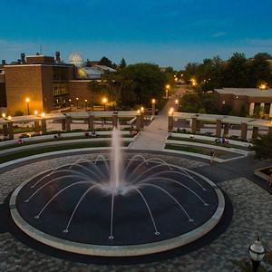 Dede plaza