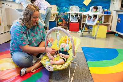 Images for promotions for Early Childhood Development Center