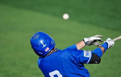 ISU baseball