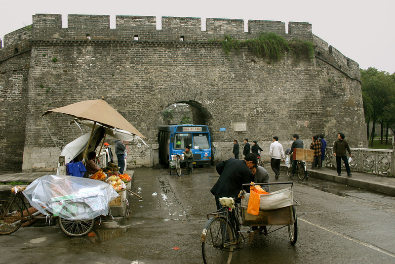 Jingzhou, Hubei province, China