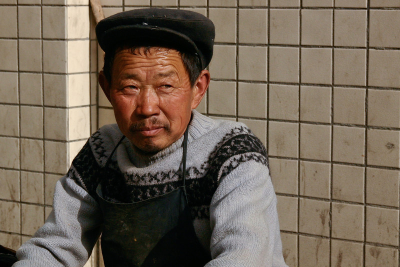 Heishui, Sichuan