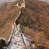 Great Wall, near Beijing