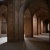 Masjid-e-Jameh, in Esfahan