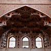 Ali Qapu Palace, Esfahan