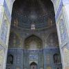 Masjed-e-Shah, Esfahan, Iran