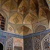 Masjid-e-Jameh, Esfahan, Iran