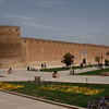 The citadel of Zand in Shiraz, Iran