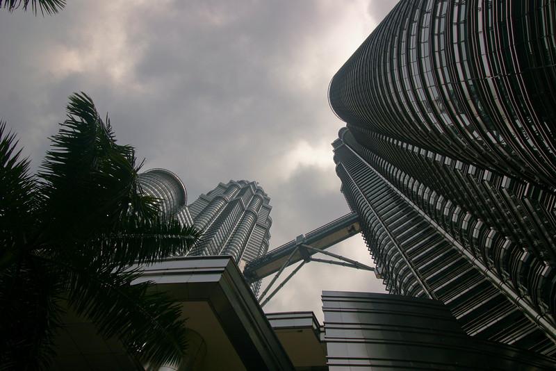 Petronas Towers, Kuala Lumpur