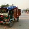 Burmese truck