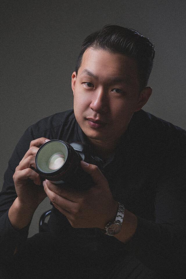 《手機攝影課程》短時間提升攝影技巧不是夢 / 2020台中