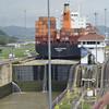 Panama Canal South America.