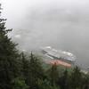 Crystal Symphony, Juneau, Alaska.