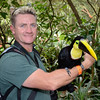 Costa Rica South America<br /> Toucan