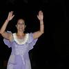 Former Miss Hawaii Kanoe Miller. Halekulani Hotel, Waikiki. Hawaii.