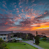 Linnaeus, Byron Bay, New South Wales. HDR image.<br /> New South Wales.