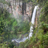 Purlingbrook Falls, Springbrook, Queensland.