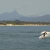 Byron Bay, New South Wales.