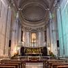 Church of Santa Maria Assunta (XVI c.) Genova Italy