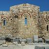 Byzantine Church of St. Paul, Lindos, Rhodes.