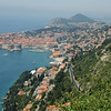 Dubrovnik in Croatia.