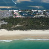 Aerial images The Spit August 2013, Gold Coast, Queensland.