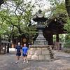 Yasukuni Shrine, Toyko, Japan.
