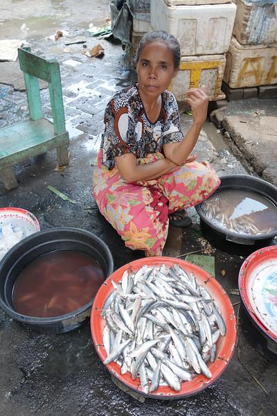 Lombok, Indonesia.