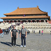 Forbidden City, China.
