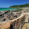Tea Tree Bay, Noosa National Park, Queensland.