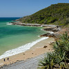 Noosa National Park, Queensland, Australia.