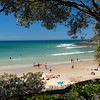 Tea Tree Bay, Noosa National Park, Sunshine Coast, Queensland.