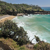 Noosa National Park, Queensland.