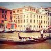Venice - filter effect.