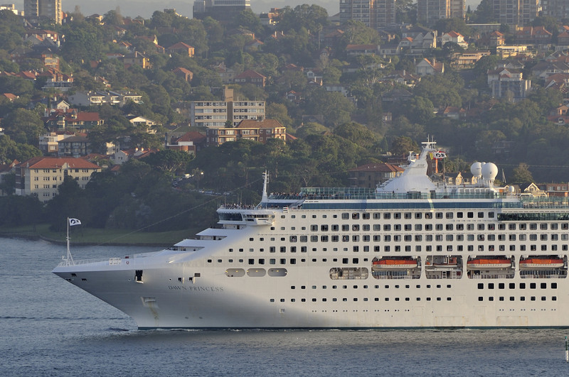 Dawn Princess (3)
