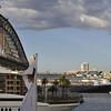 Circular Quay, Sydney Cove, Australia.