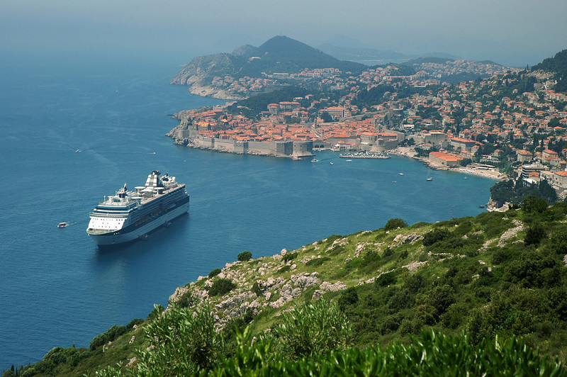 Dubrovnik Croatia b