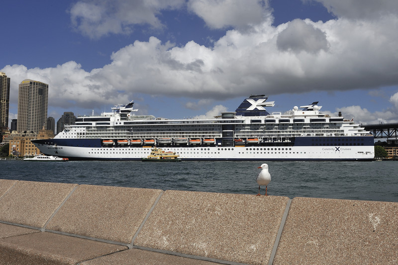 Ship Facts <br /> Occupancy: 2,034<br /> Tonnage:  91,000 <br /> Length: 965 ft<br /> Beam: 105 ft <br /> Draught: 26 ft <br /> Cruise Speed: 24 kts <br /> Inaugural Date: Jun 17, 2000